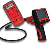 Immagine per la categoria H9 - Strumenti per controllo ambiente