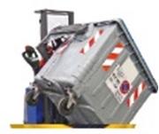 Immagine per la categoria Prodotti per la logistica e la movimentazione