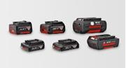 Immagine per la categoria Batterie e caricabatterie