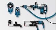 Immagine per la categoria Accessori per il sistema di aspirazione della polvere
