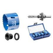 Immagine per la categoria Seghe a tazza HSS, set e accessori