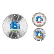 Immagine per la categoria Dischi da taglio diamantati per l'industria ediliz